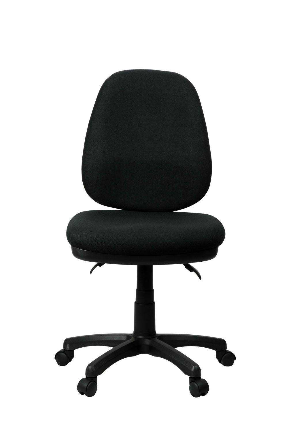 Ergonomic Classic Home or Office Task Chair - High Back - KiPP