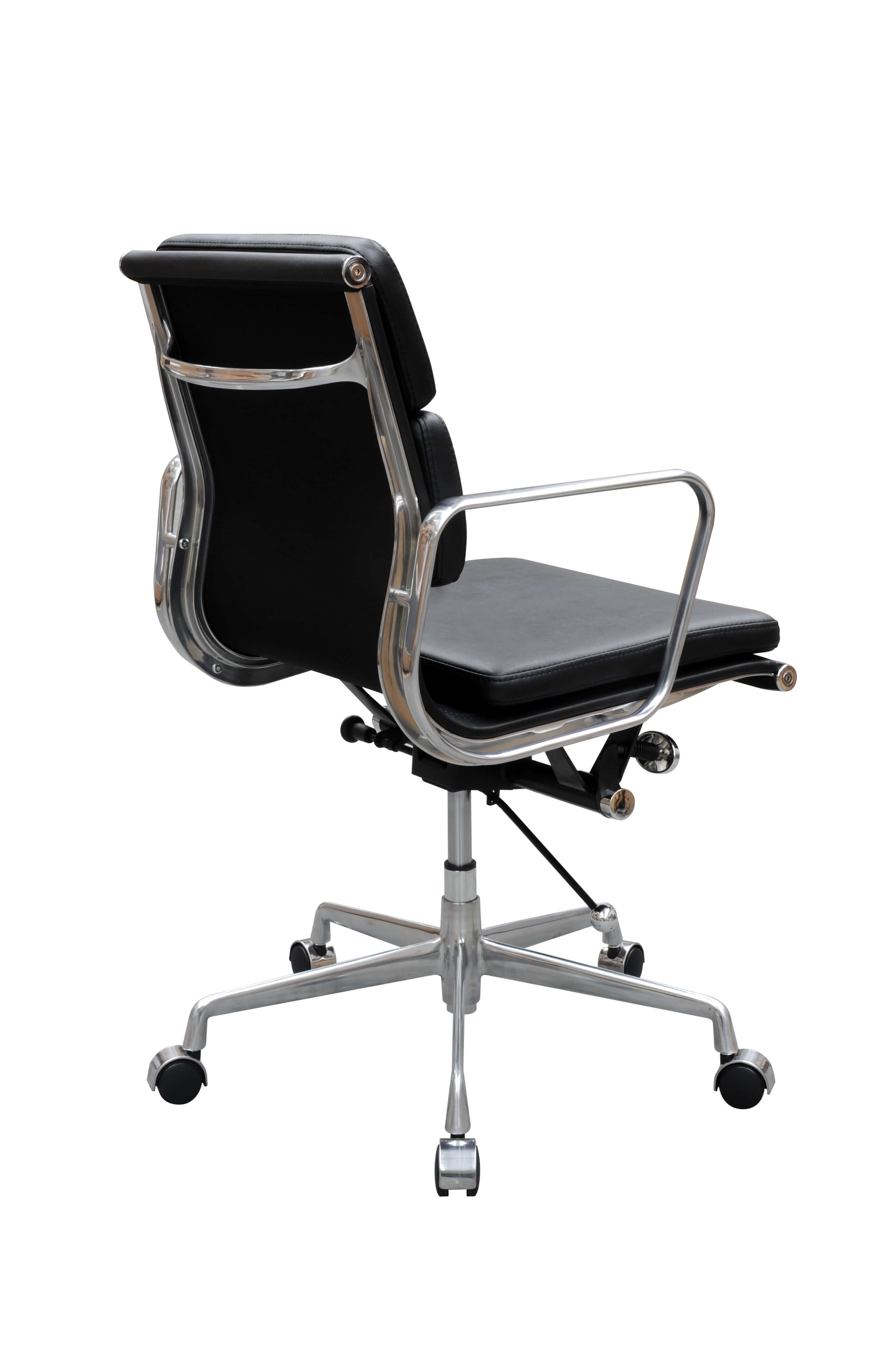 Manta™ Executive Home Or Office Leather Chair - KiPP