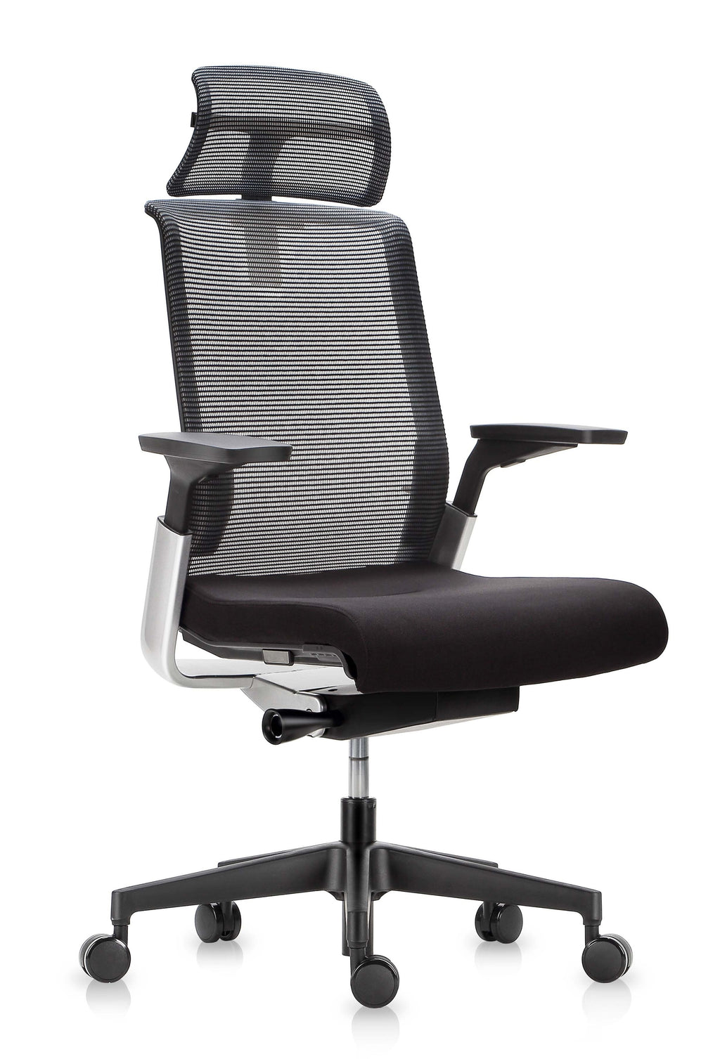 Match™ Mesh Chair - High Back - KiPP