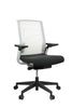 Match Mesh Chair - Medium Back - KiPP