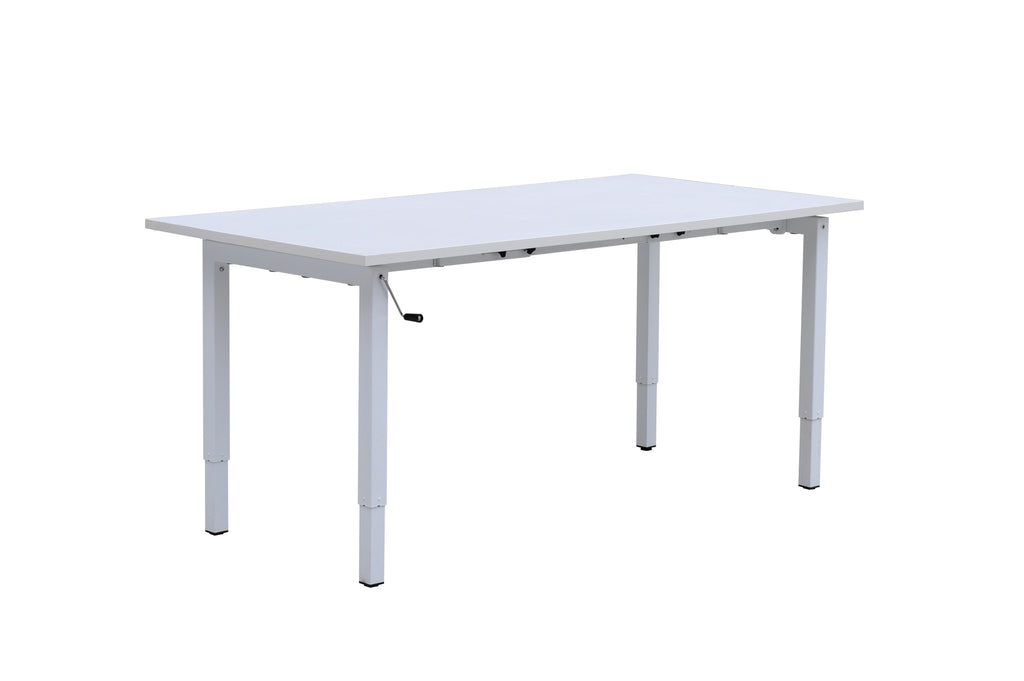 Height Adjustable Desk For Home And Office - KiPP