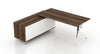 Potenza™ Desk With Return - KiPP