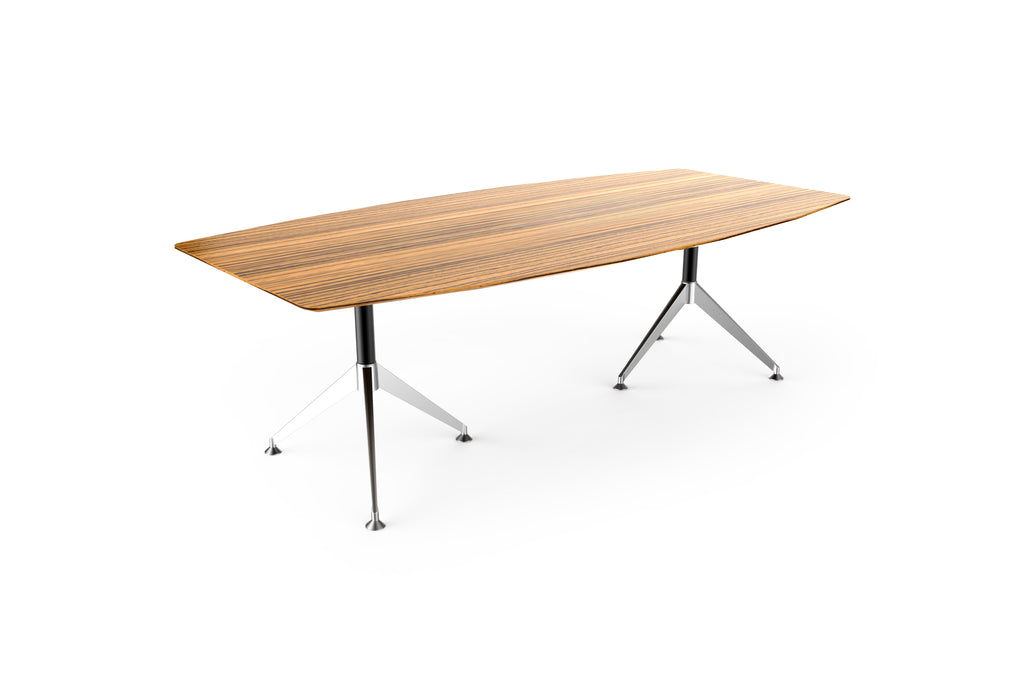 Novara™ Boardroom Table For Home or Office - KiPP