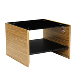 Novara™ Coffee Table - Short or Long - KiPP