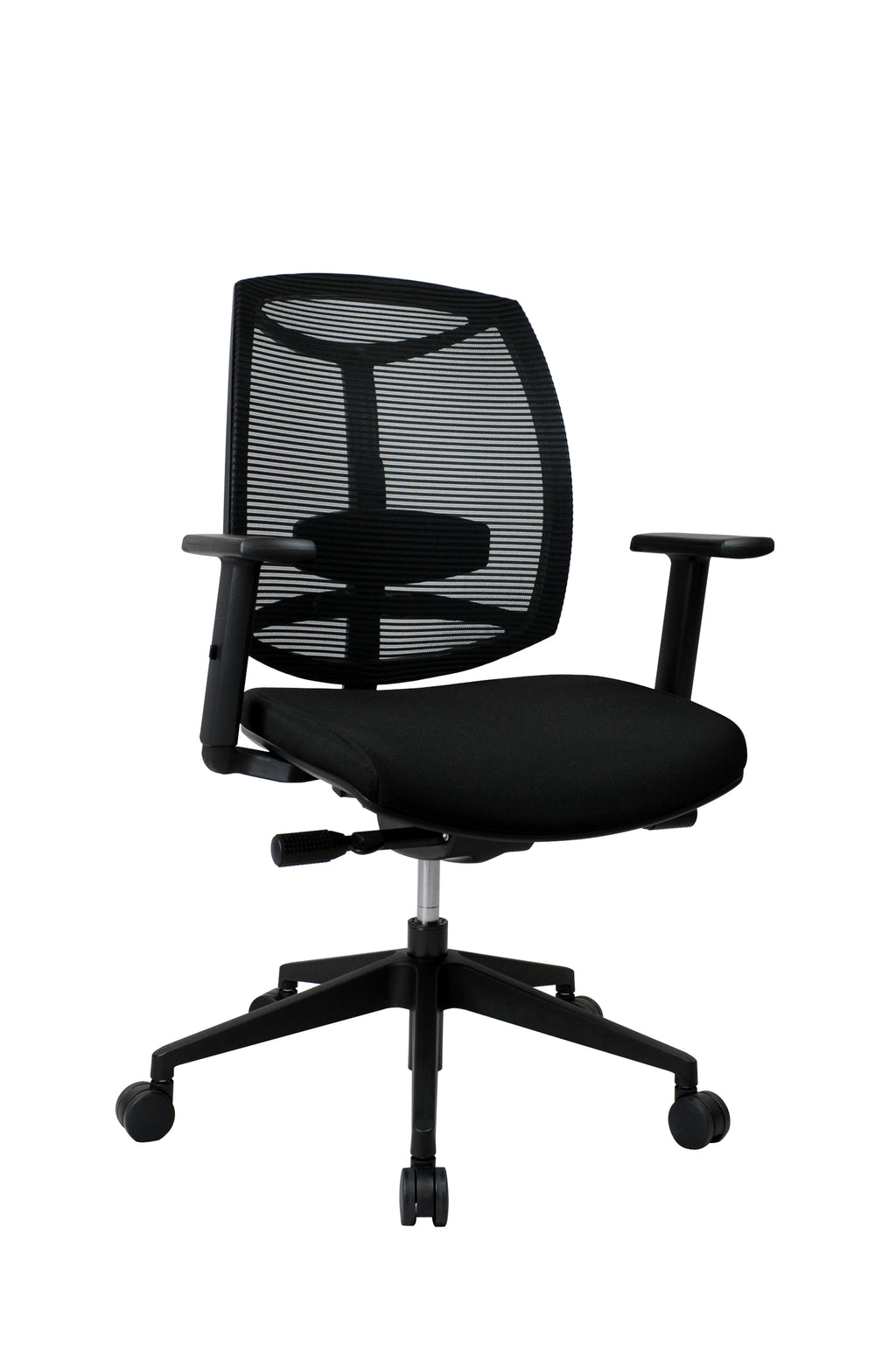 Hopa™ Mesh Chair - Medium Back Support - KiPP