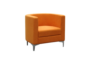 Miko™ Single Seater Sofa Chair - Multi Colour Selections - KiPP
