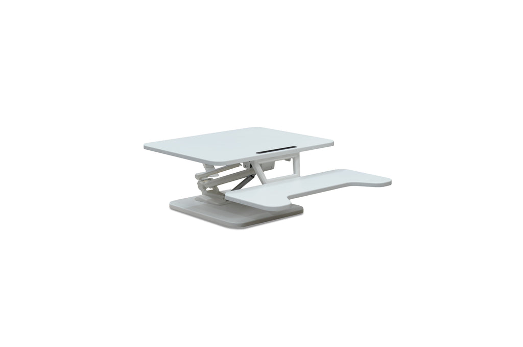 Height Adjustable Ergonomic Sit Stand Desk Riser For Home Or Office - KiPP
