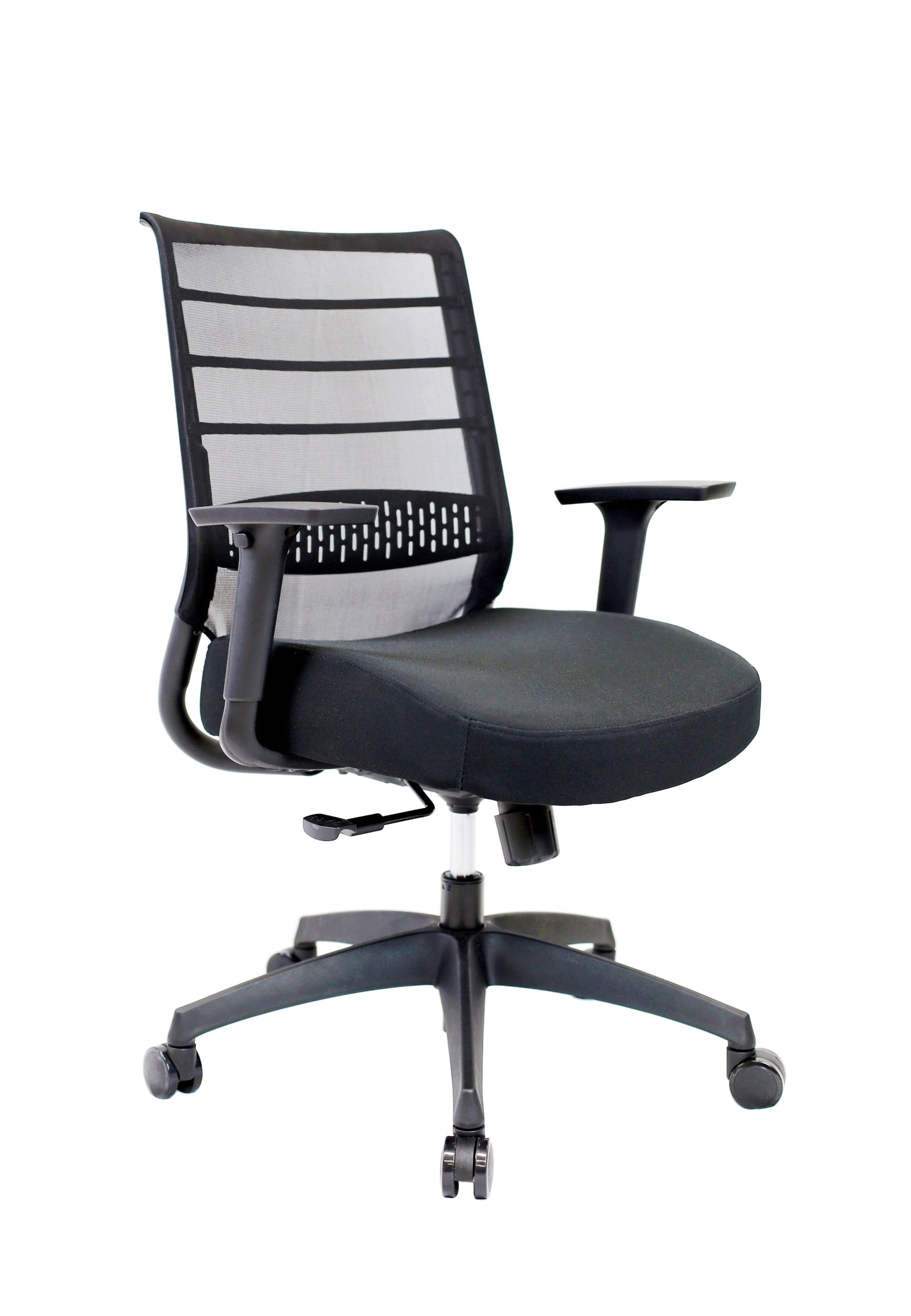 Onyx™ Mesh Chair - Medium Back - KiPP