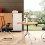 Potenza™ Round Meeting Table - KiPP
