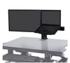 Monitor And Laptop Mounting Universal Kit - KiPP