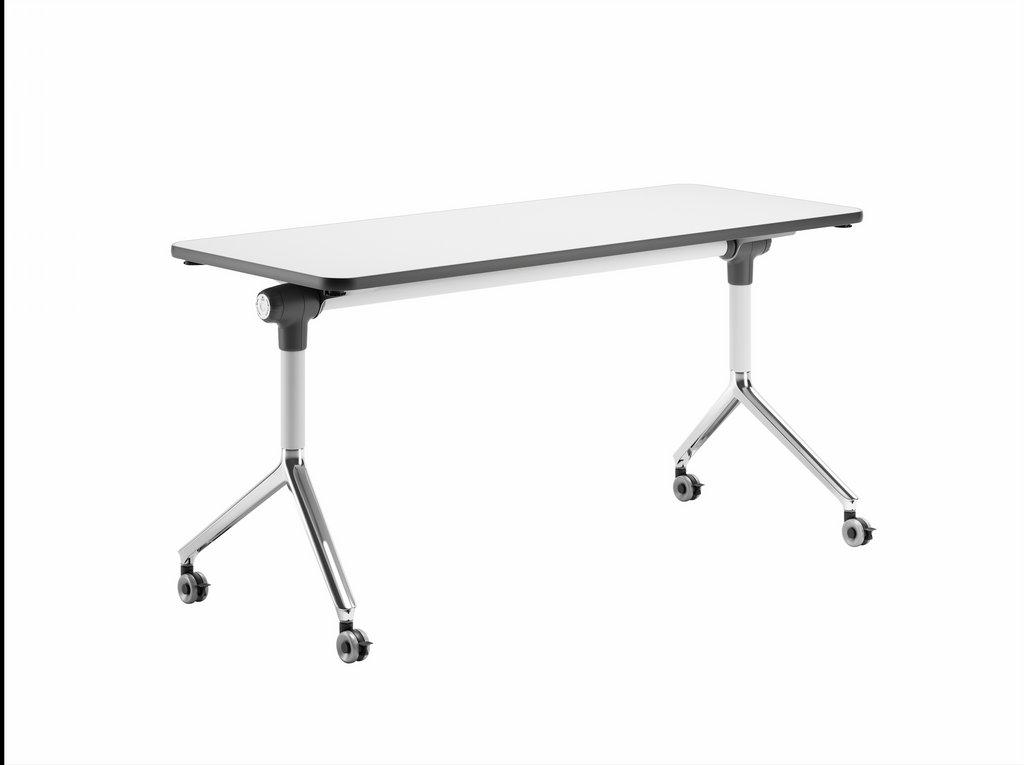 Flip Top Table Or Desk Foldable For Office And Home (Type 2) - KiPP