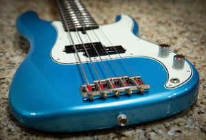 2008 KBP5 Classic Supreme NY Body Ice Metallic Blue