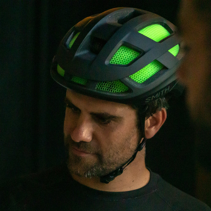Casco Smith Tracer
