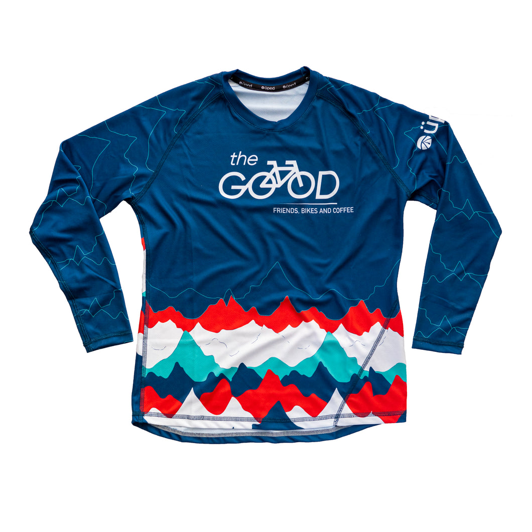 The Good Jersey Clásico | Preventa