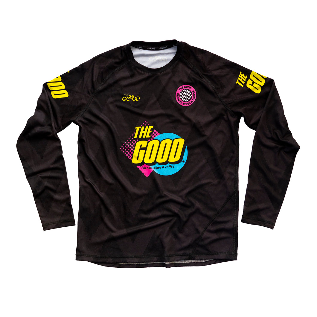 The Good Jersey F.C.