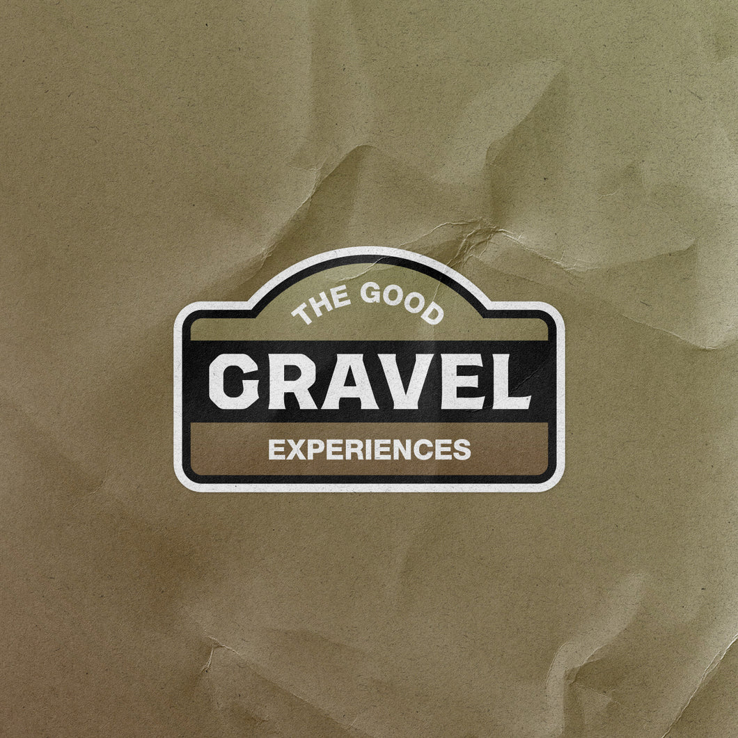 The Good Gravel Experiences | Curacaví 3/OCT