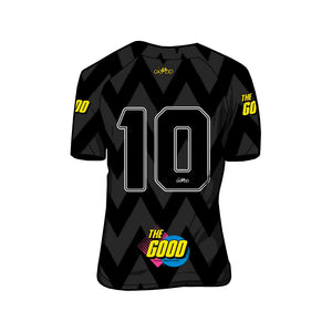 The Good GRAVEL Jersey F.C. Manga Corta