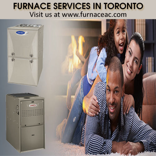 Furnace Tune-Up in Toronto