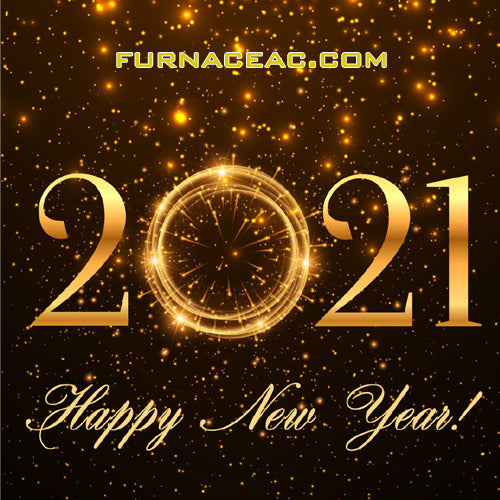 New Year sales for Furnace and AC in Toronto