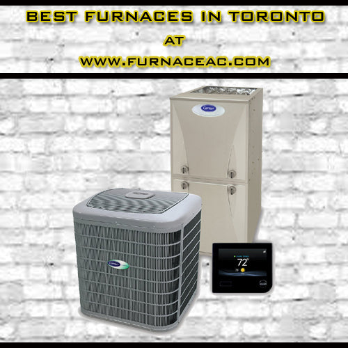 Heating and Cooling Installation Toronto