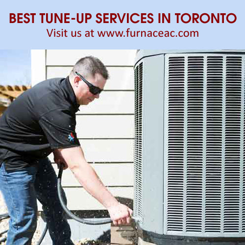 Best Tune-Up Services in Toronto