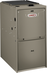 ML196E Gas Furnace with Basic Installation