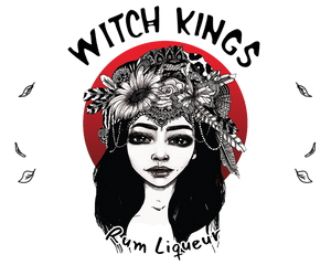 Witch Kings Rum