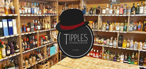 Tipples of Manchester