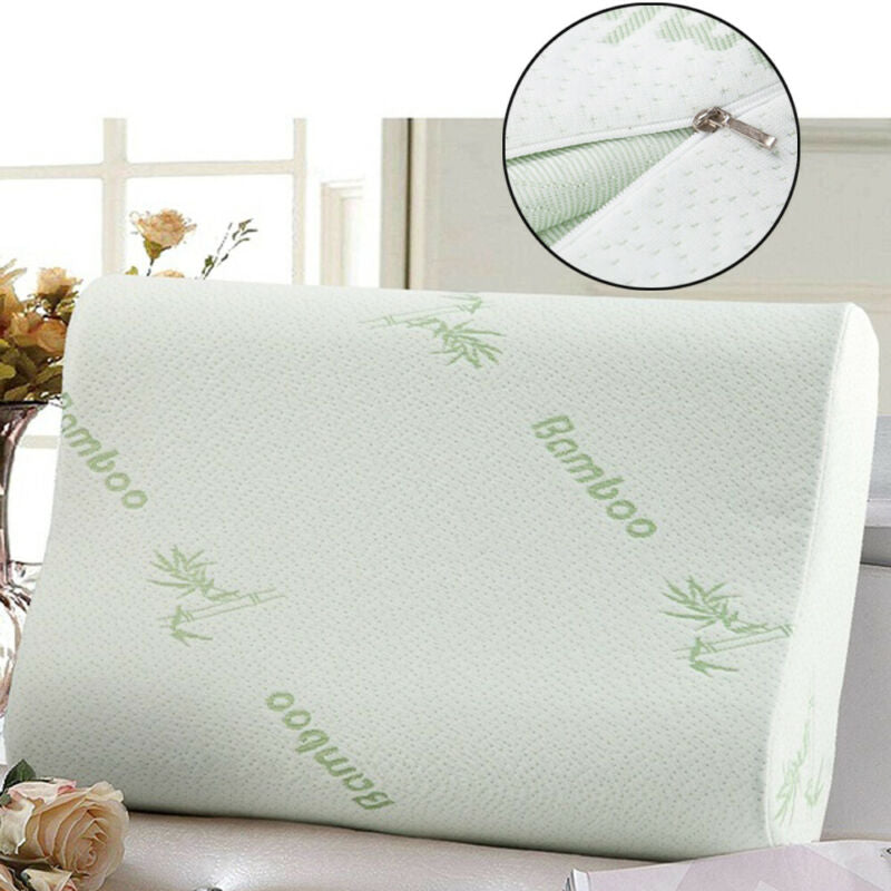 Bamboo Fiber Pillow