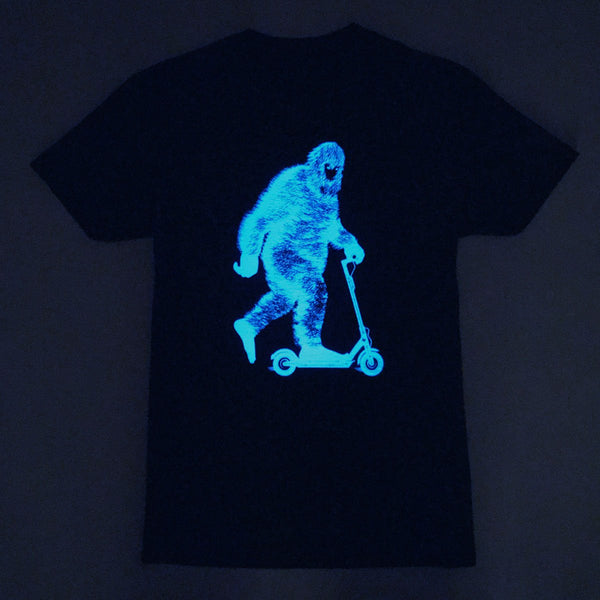 Glow BIG T-Shirt (Glow in the Dark)