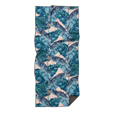 Handtuch Banana Leaf Teal