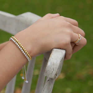 Brighton Bracelet in Gold