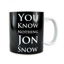 Load image into Gallery viewer, Game Of Thrones Mug - Jon Snow