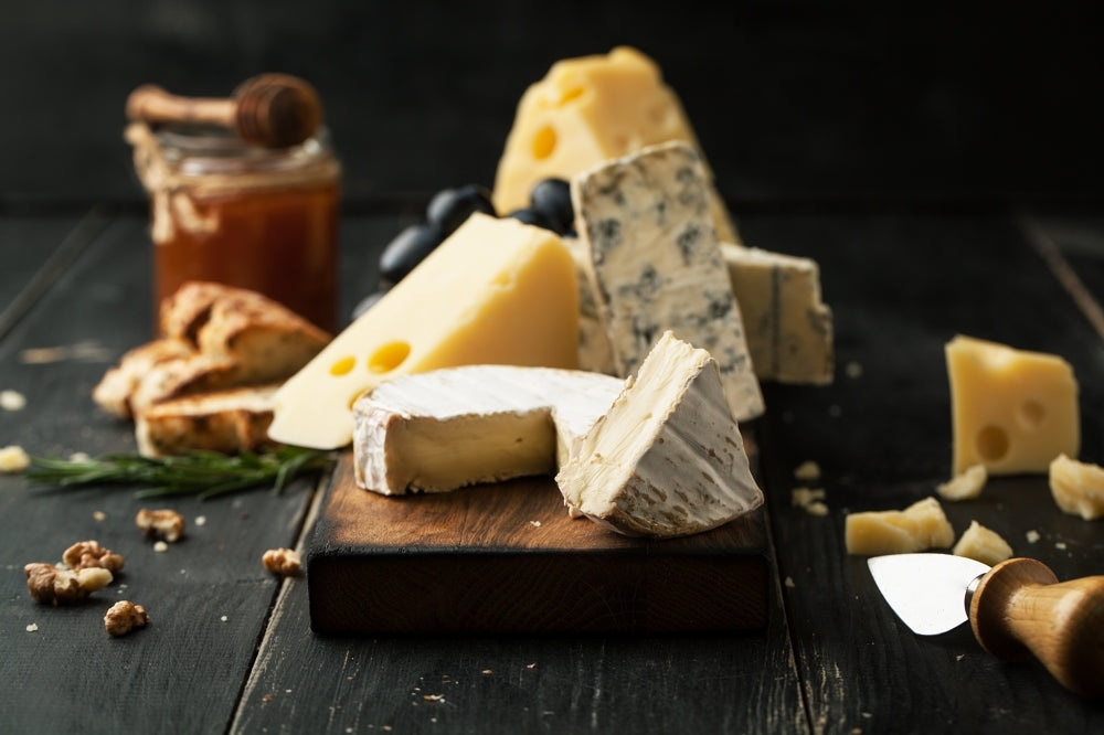 Cheese Board Offer