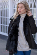 Load image into Gallery viewer, Toscana Sheepskin Jacket