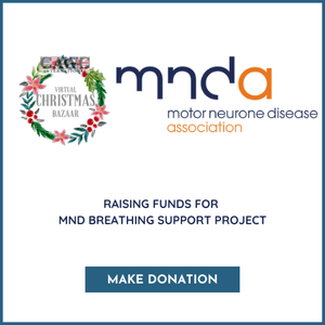 Donate to MNDA Project
