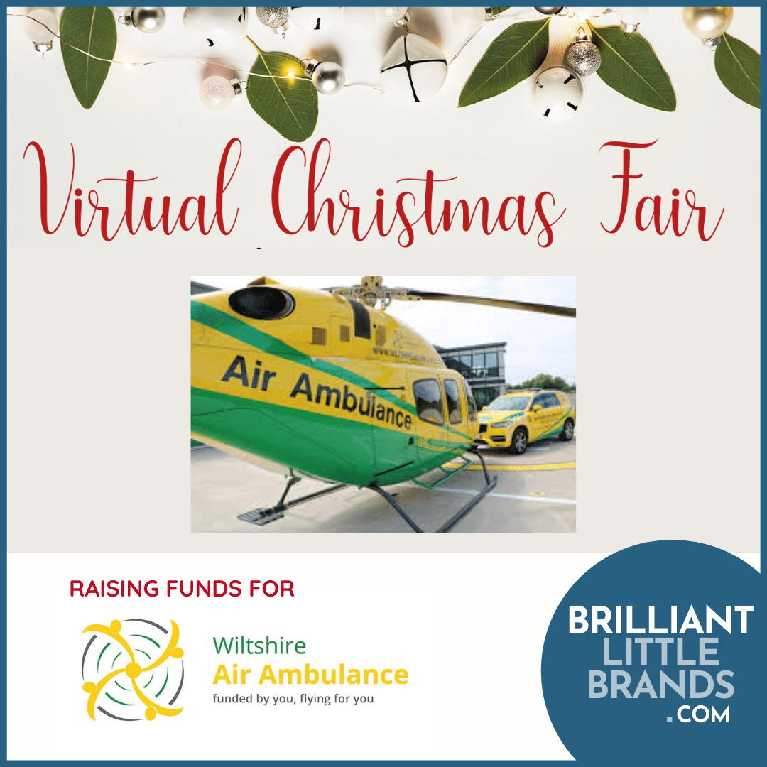 Donate to Wiltshire Air Ambulance