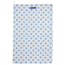 Load image into Gallery viewer, PRE ORDER - Blue Ditsy Floral Apron