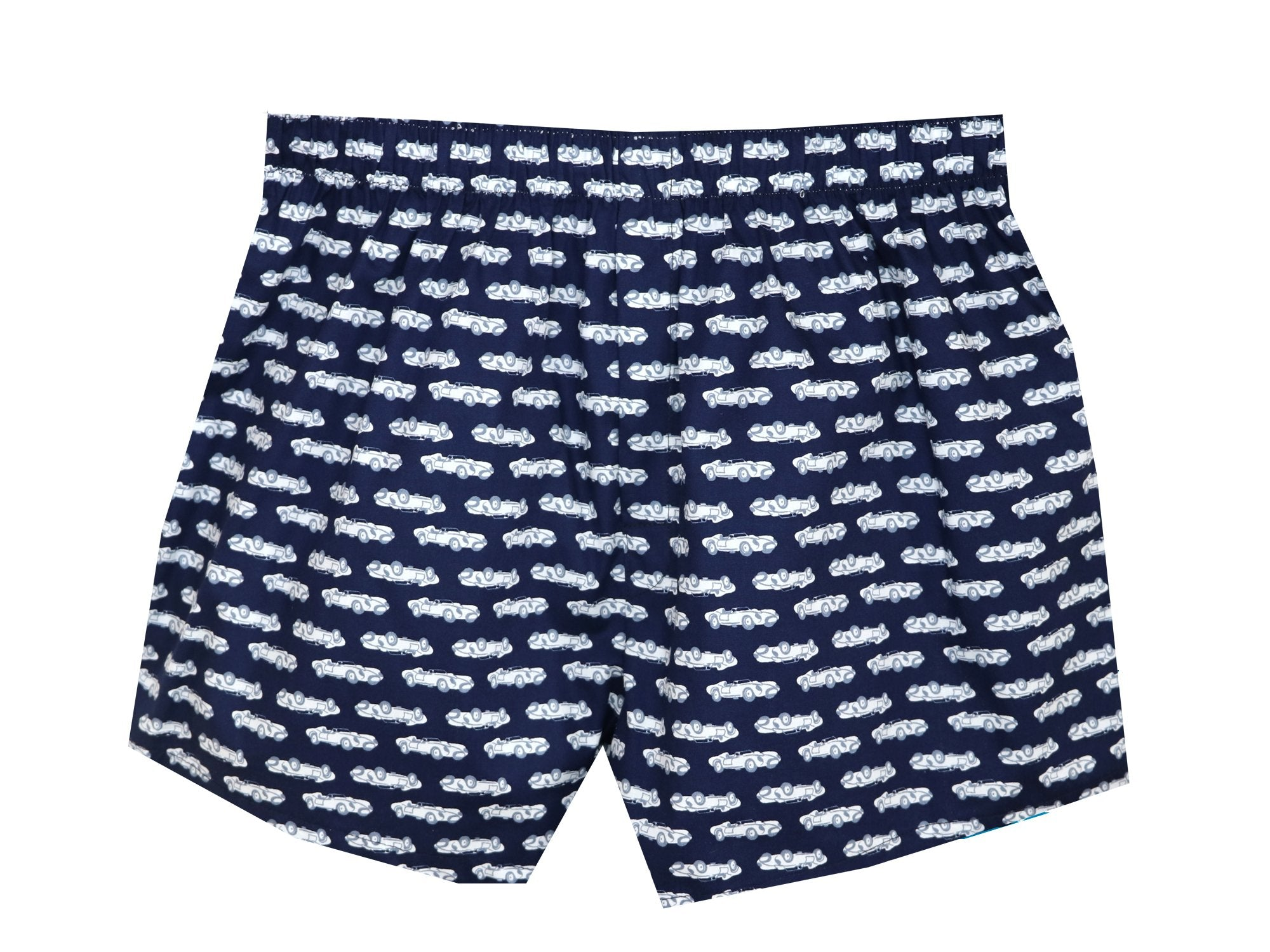 Boxers mini Navy Cars