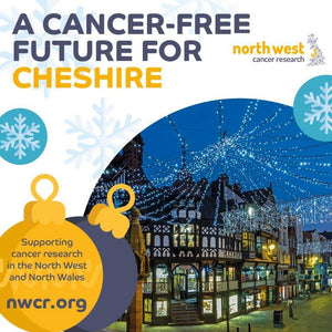 A Cancer-free Future for Cheshire