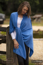 Load image into Gallery viewer, Long Cashmere Wrap (Unisex)