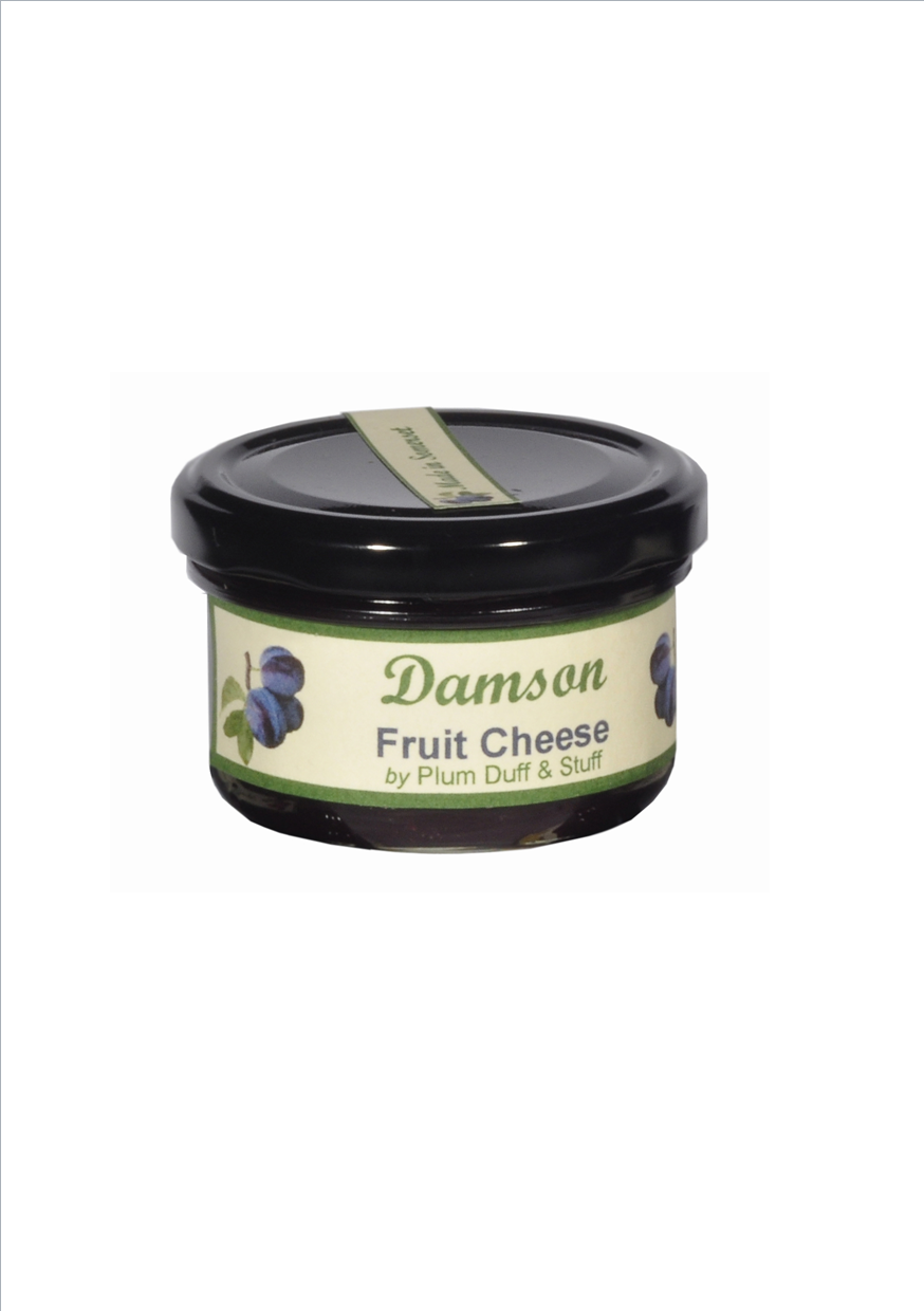 Fruit Cheese