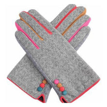 Load image into Gallery viewer, Gavi Herringbone Gloves