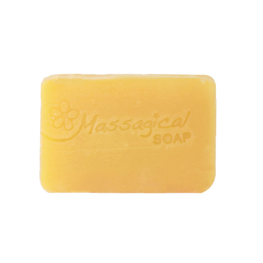 Massagical Soap