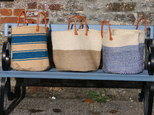 Sisal Baskets