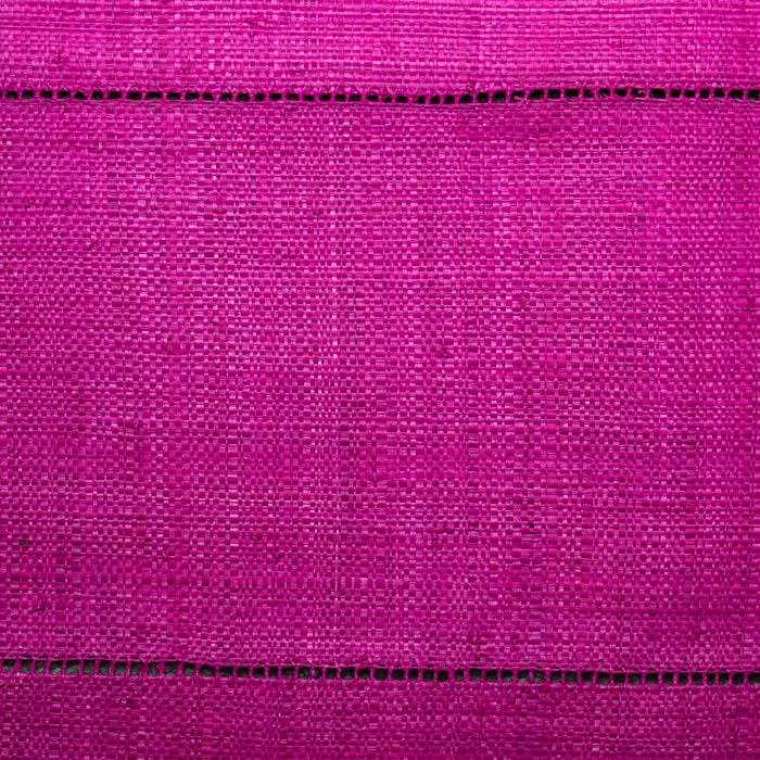 Fuchsia Pink Placemats - set of 6