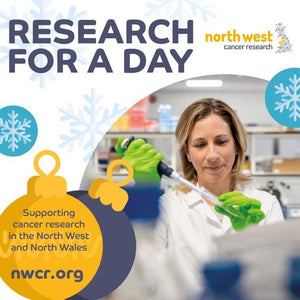 A gift of: Research for a Day