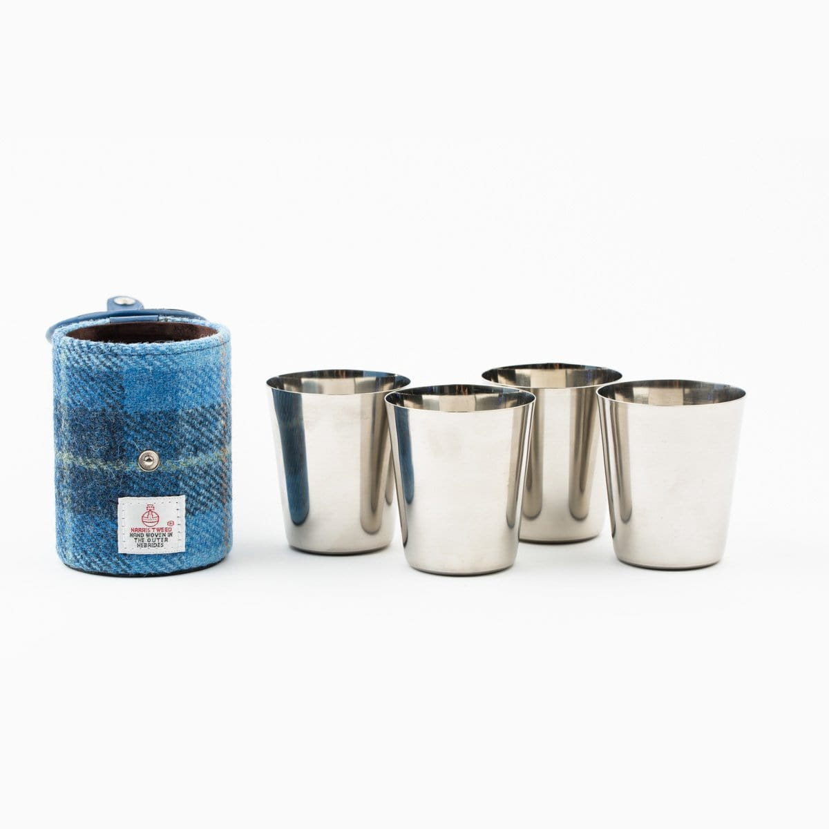 Stirrup Cups Set