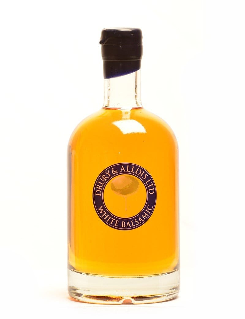 White Balsamic Vinegar of Modena - 500ml Nocturne