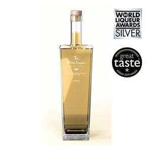 Elderflower Vodka Liqueur - 500ml ABV 20%